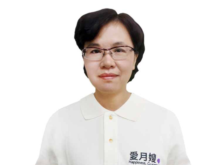 Picture of 李泯瑱月嫂