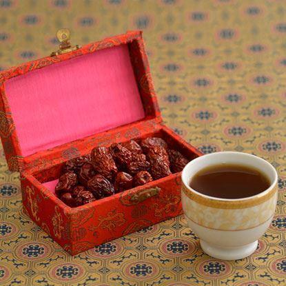 Picture of 極品紅棗茶 (常溫)