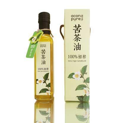 Picture of 連淨苦茶油