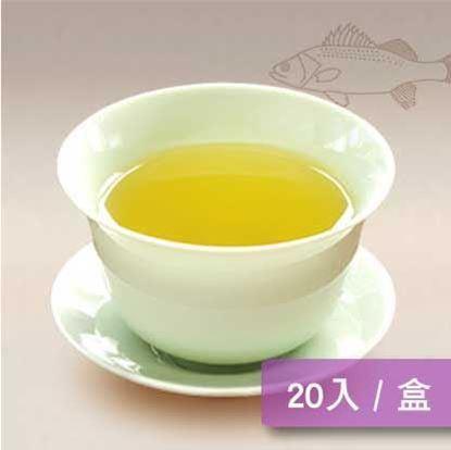 Picture of 【品純萃】鱸魚精 20入禮盒組(原味)