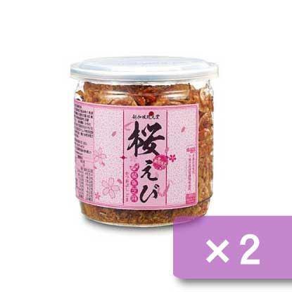 Picture of 柴魚芝麻櫻花蝦2入(停產)