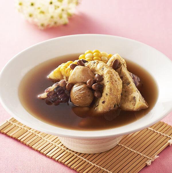 素月子餐30日-套餐版(兩日配)