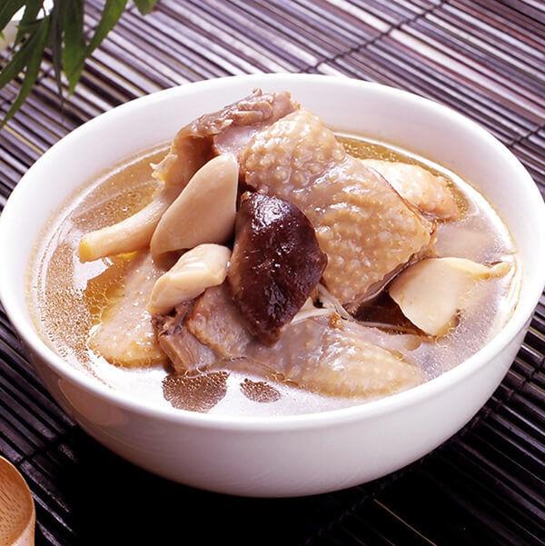 月子餐30日-套餐版(兩日配)